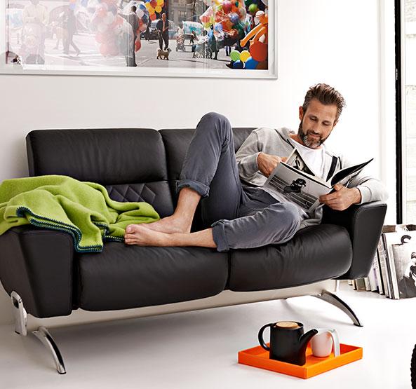 stressless you. Black Bedroom Furniture Sets. Home Design Ideas